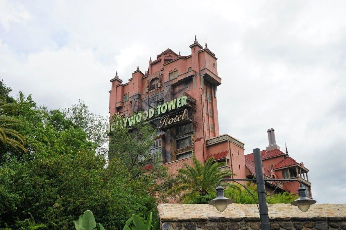 フロリダ「ディズニー・ハリウッド・スタジオ」で乗るべき絶叫アトラクション3選