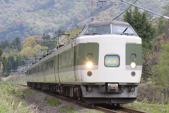 新幹線開業前の鉄道原風景を記録して…直江津駅から高田平野を南下