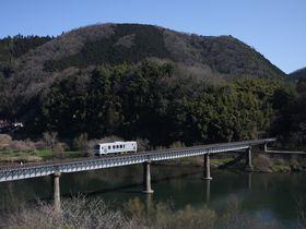 ローカル線で島根県・江の川をゆるりと旅しよう~JR三江線乗り撮り歩き|島根県|トラベルjp<たびねす>