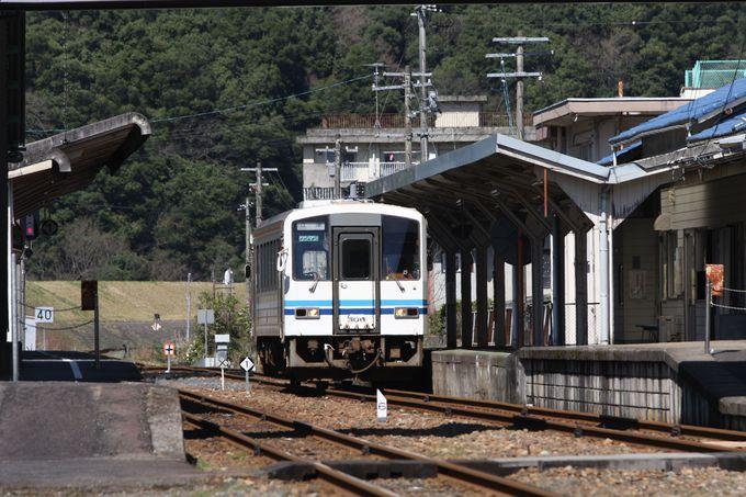 """岩見川本駅で""""昼休み""""〜おいしいものを求めて町に繰り出そう!"""
