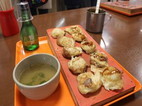 姫路で食べたい!これぞ関西のファストフード3傑