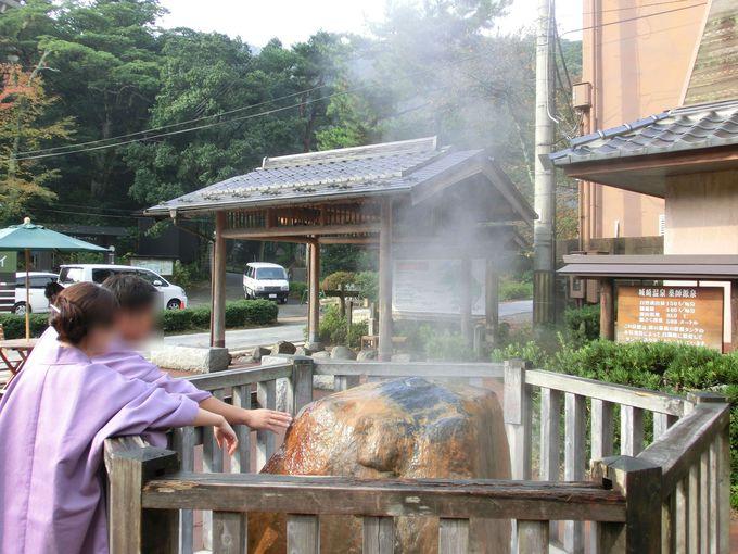 7つの外湯めぐりが楽しい!兵庫を代表する関西の名湯「城崎温泉」