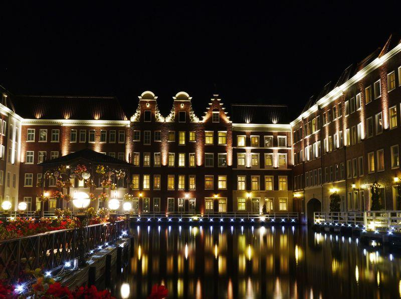 ハウステンボス・ホテルヨーロッパで過ごすラグジュアリーな休日