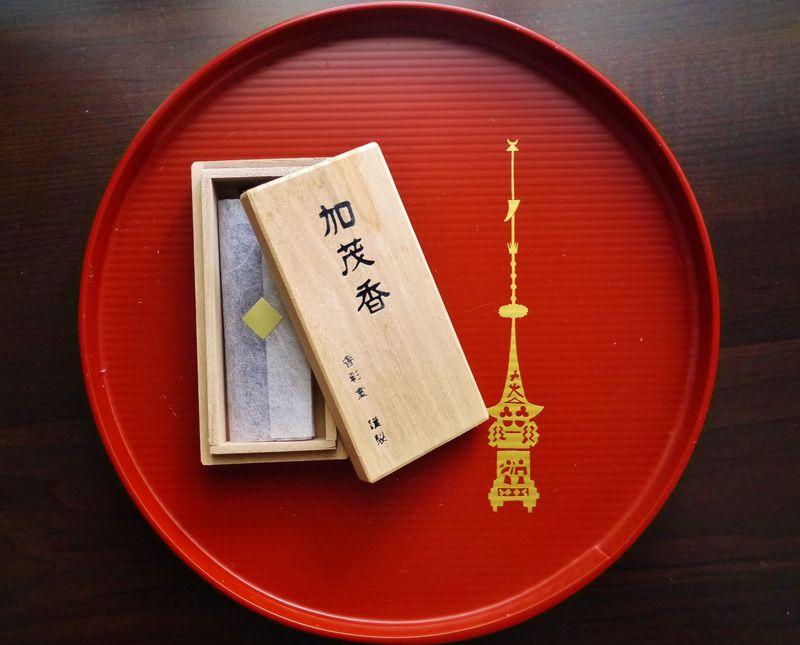 京都の「香り」をお土産に!オススメお香ショップ・香木店