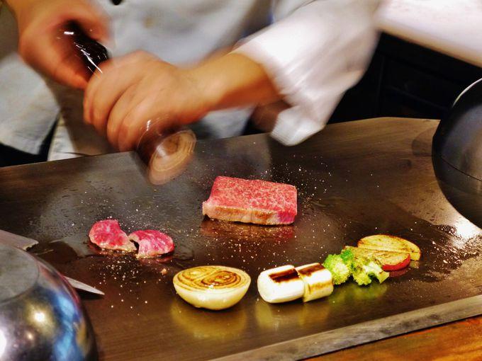 海外からも大注目!神戸グルメの王様「神戸牛」