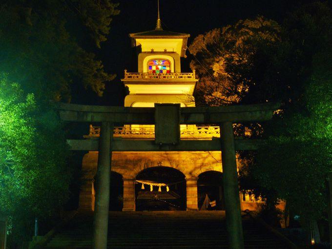 9.尾山神社