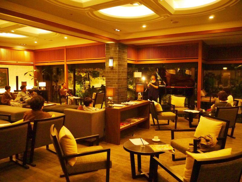 厳島神社に一番近い老舗旅館・宮島グランドホテル「有もと」