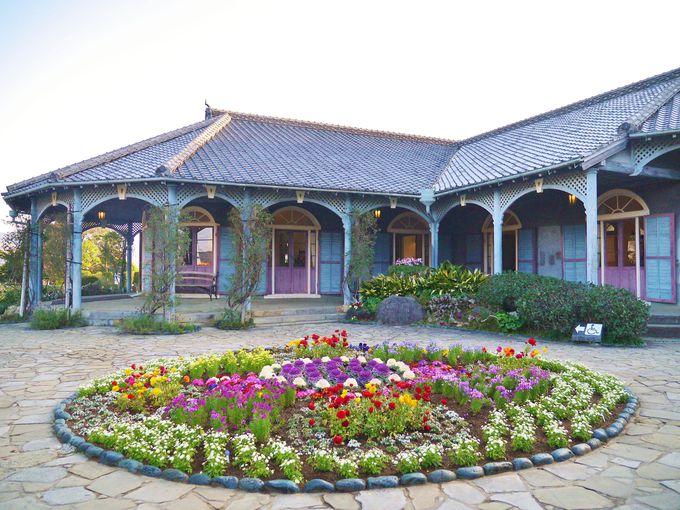 旧グラバー住宅(グラバー邸)