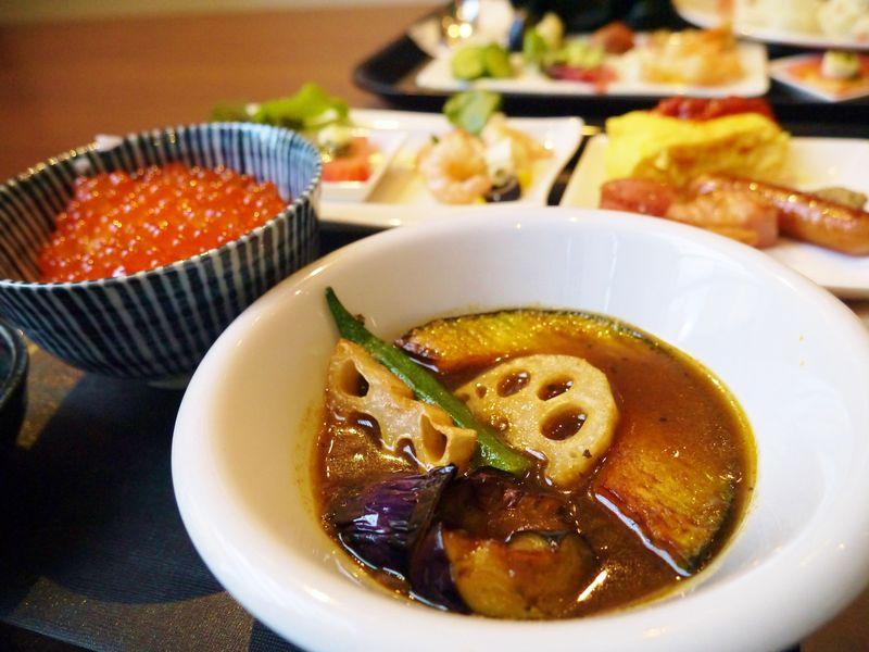 立地・朝食・コスパ良しには訳がある!札幌ラッソライフステージホテルの秘密
