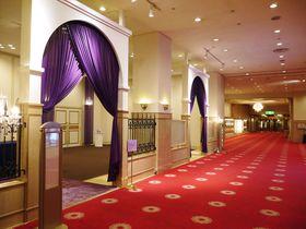ファンなら一度は泊まりたい!宝塚ホテルは宝塚大劇場オフィシャルホテル