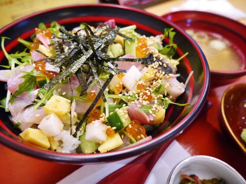 """金沢駅近くに漁協直営店""""旬魚亭""""がオープン!新鮮な地魚がリーズナブルに"""