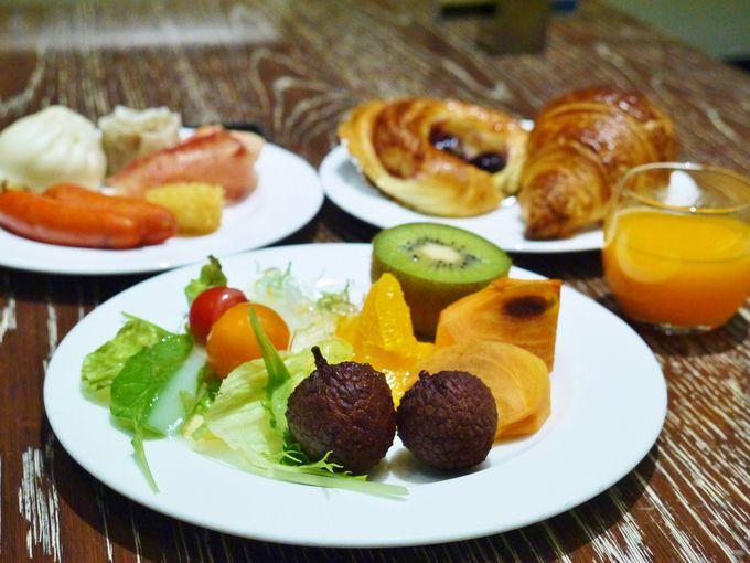 贅沢なディナーや朝食を満喫!「ホテルニューオータニ博多」