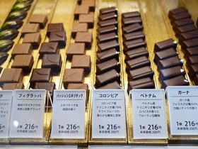 五感が大阪にチョコ専門店をオープン!カカオティエゴカン