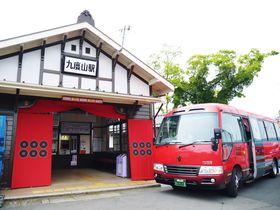 九度山で真田丸巡り・真田赤備えバスで楽ちん観光「真田の隠れ里」|和歌山県|トラベルjp<たびねす>