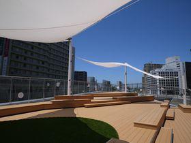 福岡・天神のニュースポット「シップスガーデン」が水上公園にオープン|福岡県|トラベルjp<たびねす>