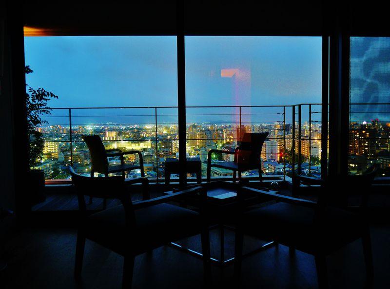 「ふっこう割り」なら手が届く!福岡のちょっとリッチなホテル&クラブフロアステイ
