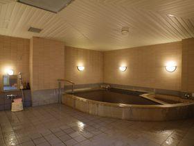 帯広駅前でモール温泉!リピーター続出「十勝ガーデンズホテル」|北海道|トラベルjp<たびねす>