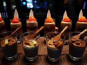 オトナの黒いデザートブッフェ「セント レジス ホテル 大阪」|大阪府|トラベルjp<たびねす>