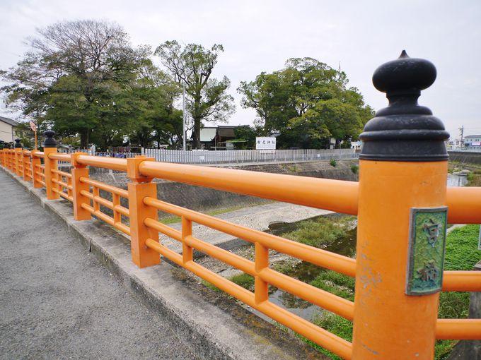 Googleで話題の布忍神社の立地とアクセス方法