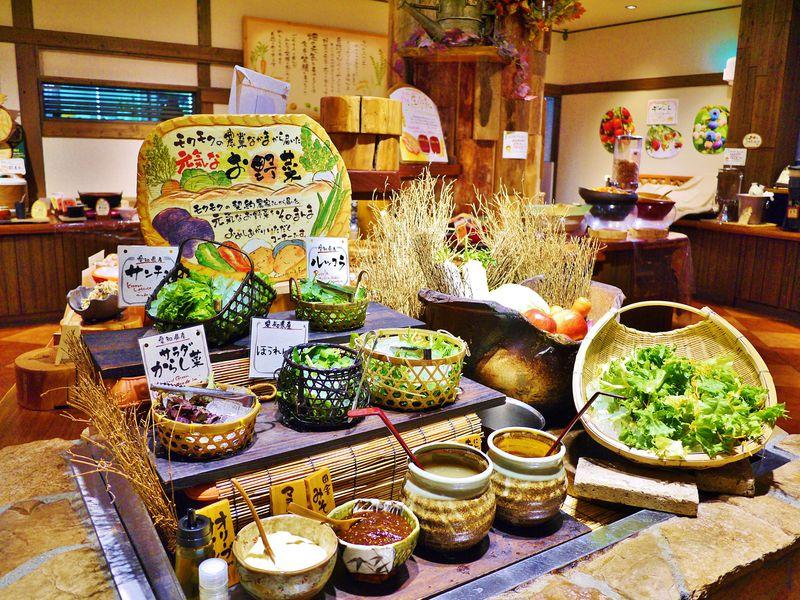 朝食は「モクモク」のビュッフェ!ホテルビスタプレミオ京都は納得のミシュラン掲載ホテル