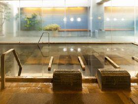ドーミーイン初のデザイナーズホテル「加賀の湧泉ドーミーイン金沢」|石川県|トラベルjp<たびねす>