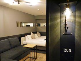 「ホテルコルディア大阪」なら出張予算でもワンランク上の滞在が叶う!|大阪府|トラベルjp<たびねす>