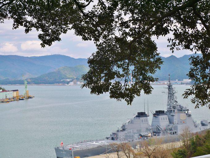 旧日本海軍第一配水池(赤れんが配水池)