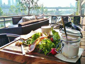 大阪で食べたい朝ごはん!オシャレカフェおすすめモーニング一挙公開