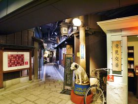大阪の雨の日におすすめの観光・デートスポット特集