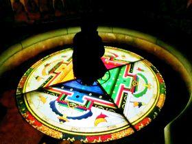 こわ〜い閻魔様がいる平野・地獄寺「全興寺(大阪)」の地獄堂