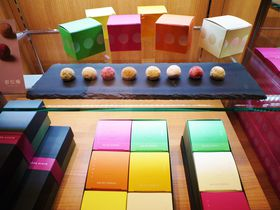 最後の京都土産が揃う!「京都タワーサンド」でグルメ&ショッピング|京都府|トラベルjp<たびねす>