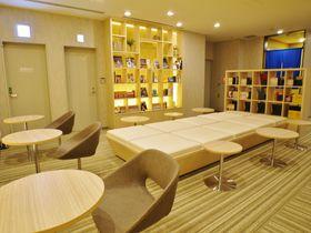 出張にも観光にも!「JRイン札幌駅南口」の守備範囲の広いサービスが心地いい|北海道|トラベルjp<たびねす>