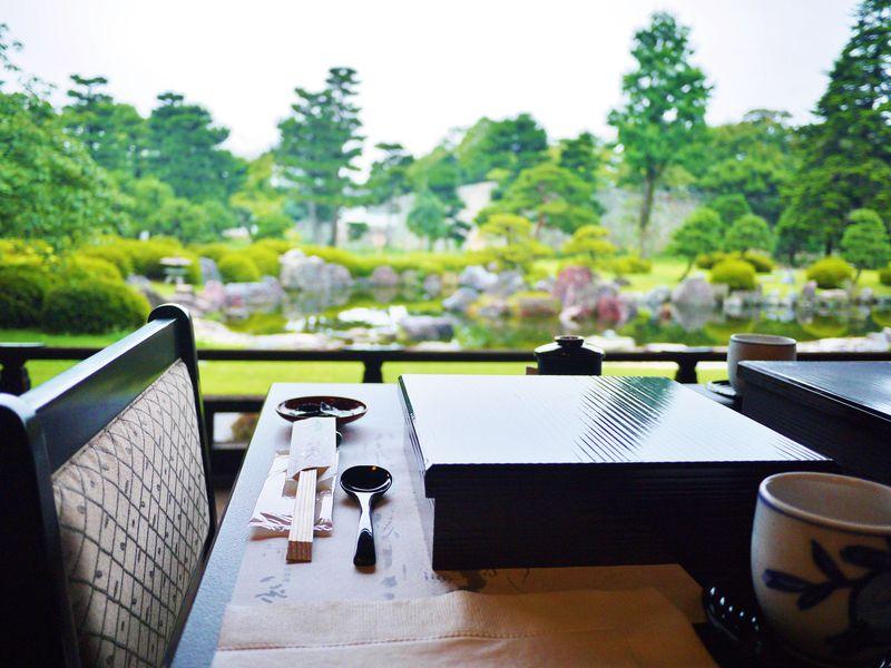初の試み!二条城の早朝開城と限定30食の朝食は7・8月だけしか楽しめない!