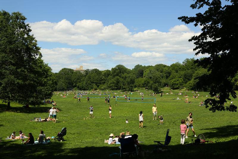 夏は無料野外フェスも!魅力満載のブルックリン「プロスペクトパーク」