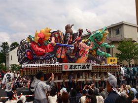 一度に東北のお祭りが大集結!『東北六魂祭』は感動と感激がいっぱい!