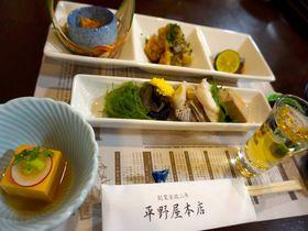 アンコウ鍋を思う存分!ひたちなか『平野屋本店』で茨城冬の味覚を堪能