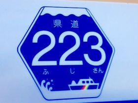 海上の県道?!県道223(富士山)号「駿河湾フェリー」の楽しみ方|静岡県|トラベルjp<たびねす>
