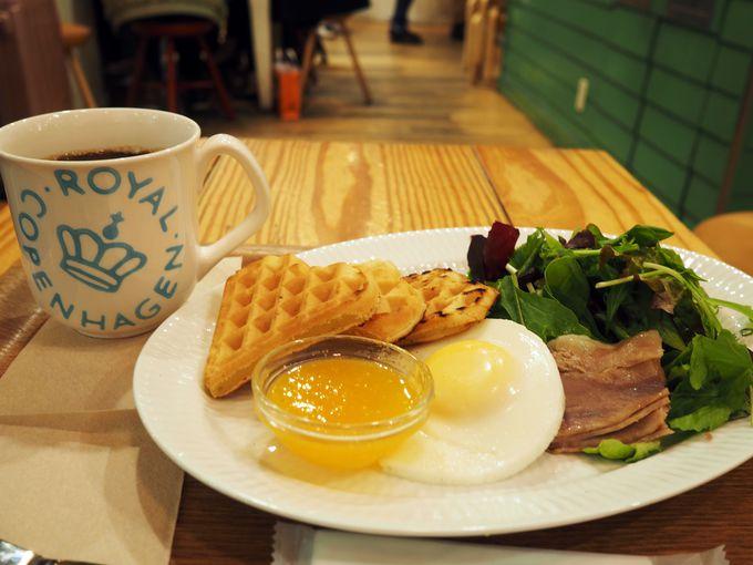 【パン2店】おしゃれで美味しい東京のパンたち
