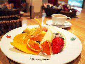 東京駅で超充実モーニング!早朝・休日OKの美味しい朝食8選