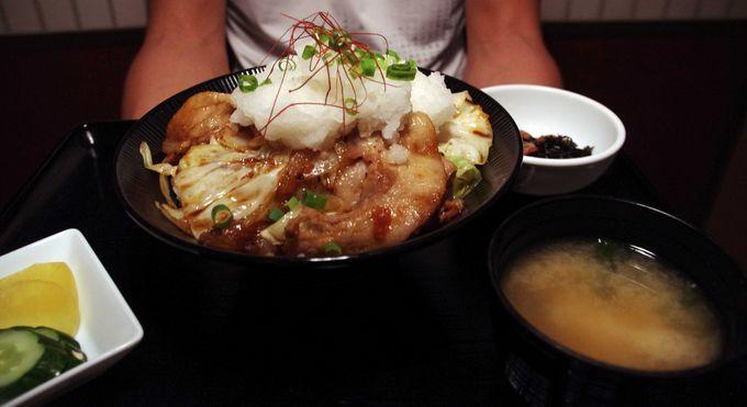 秩父産の野菜やこだわりの素材を使ったレストラン「空楽」