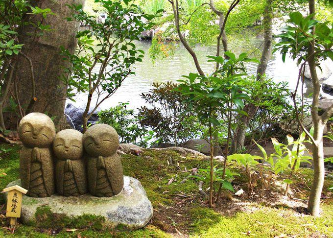 9.「長谷寺」で良縁地蔵を見つけよう
