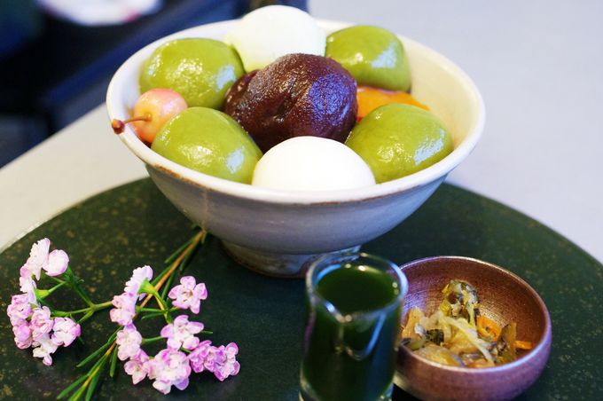 鎌倉観光で絶対食べたい「鎌倉スイーツ」