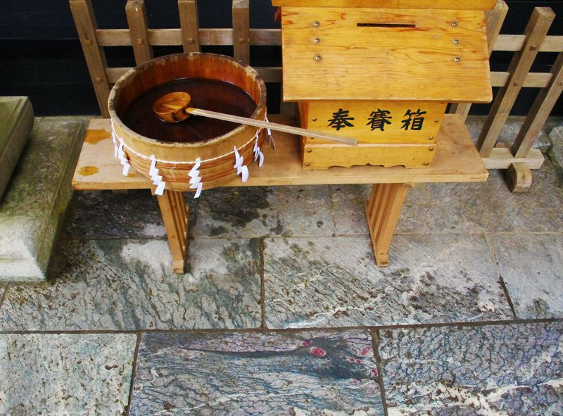 三峯神社で運気UP!関東最強パワースポットで「白いお守り」を入手せよ