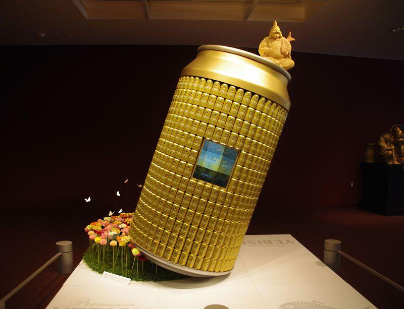 これぞ大人の遊び場!恵比寿『ヱビスビール記念館』500円のヱビスビールツアーがお得すぎるっ!!