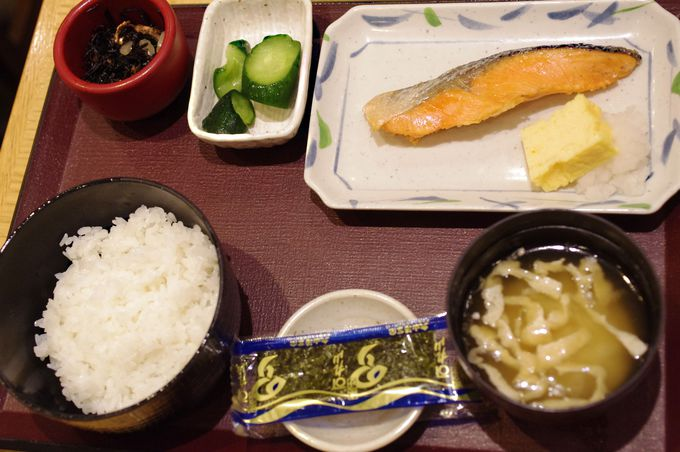 【和食2店】築地のこだわり食材満載!『やえす初藤』