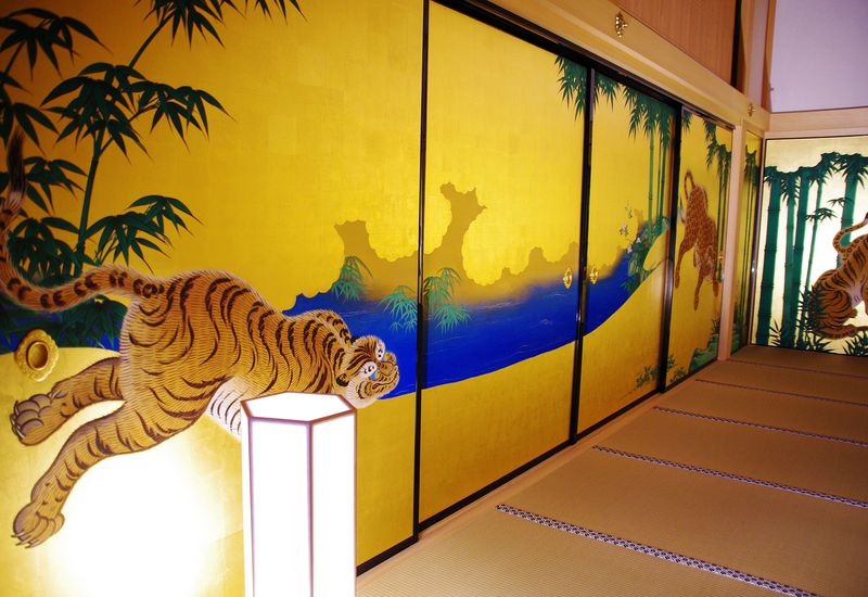 名古屋城の本丸御殿が公開中!どえりゃ〜スゴイ!本丸御殿見学を楽しむコツ