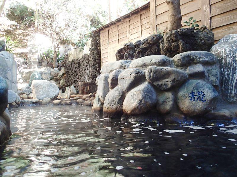 深大寺の開運パワーがツキを呼ぶ! 日本でも珍しい風水温泉『深大寺温泉 ゆかり』