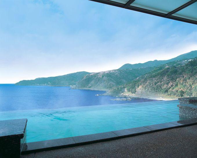 海も富士山も滝も!静岡で訪れたい「眺望自慢の温泉」