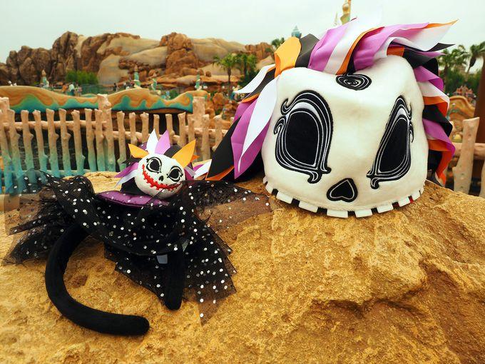 東京ディズニーシーは、プチ仮装で楽しんで!