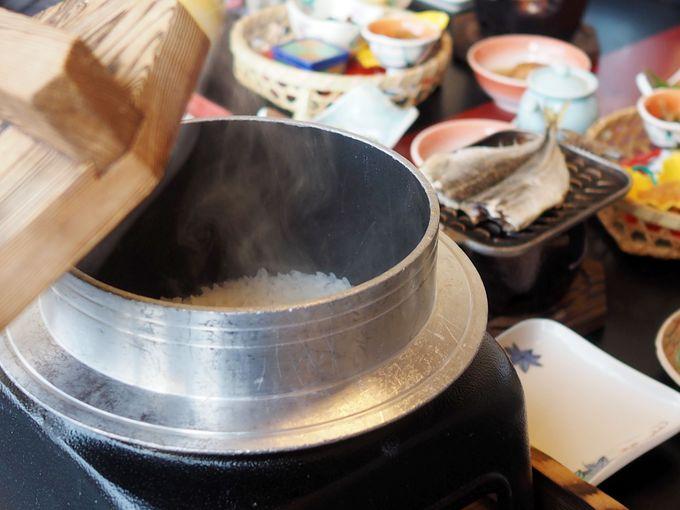 夜も朝も絶品!「熱川プリンスホテル」の豪華な食事